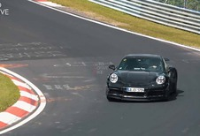 VIDEO – Porsche 911 Turbo: 600 pk in 2020