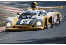 12 highlights uit 120 jaar Renault (2)