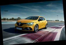 Renault Mégane R.S. Trophy : 300 ch sous le capot