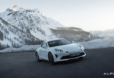 Alpine doit augmenter sa cadence de production !
