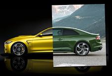 Audi en BMW vallen door de mand bij betrouwbaarheidsonderzoek