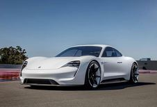 Porsche : son avenir électrique s'annonce serein !