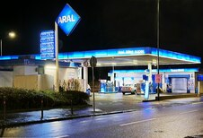 Diesel in België: bijna duurste van heel Europa