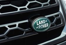 Land Rover dépose l'appellation « Road Rover »