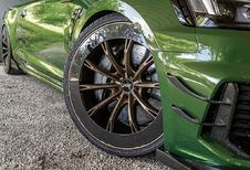 ABT Aerowheels zijn de coolste velgen van het moment
