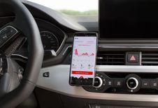 VIDÉO - Audi : une app qui simule la conduite électrique