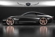 Amerikanen verkiezen Genesis boven Audi, BMW en Mercedes
