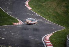 VIDÉO - Nürburgring : record pour la Lamborghini Aventador SVJ