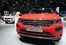 Volkswagen vindt autosalons niet meer de moeite