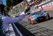 BMW wint 24 Uur van Spa met M6 GT3 van Walkenhorst Motorsport
