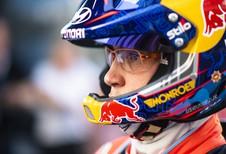 AutoWereld naar WRC Finland (2): Barslechte dag voor Thierry Neuville