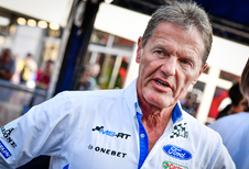 AutoWereld naar WRC Finland (3): Babbel met Ogier-baas Malcolm Wilson #1