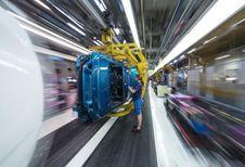 Une usine BMW en Hongrie