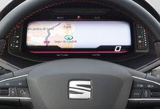 Seat : le cockpit digital s'invite à bord des Ibiza/Arona !