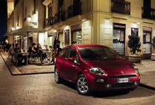 La dernière Fiat Punto est sortie des chaînes