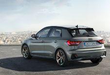 Audi schrapt uitlaatpijpen