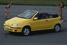 Fiat neemt afscheid van de Punto