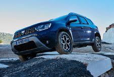 Un SUV 7 places chez Dacia ? Non, trop cher !