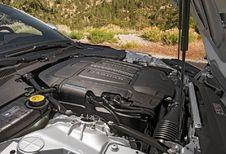 Jaguar Land Rover : la mort du V8 programmée