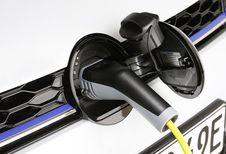 Mogelijk kleine ingreep voor hybride en elektrische Volkswagens