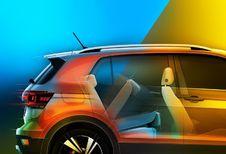 Al even binnenkijken in de toekomstige Volkswagen T-Cross