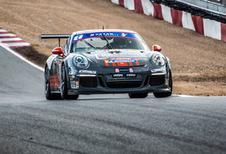 Dries Vanthoor wint 24 Uur van Zolder met Porsche