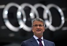 Audi : l'ex-CEO Rupert Stadler reste en prison