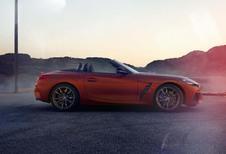 BMW Z4 2019 : Elle s'échappe encore !