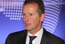Dieselgate: VW-baas Diess was op de hoogte voor het schandaal