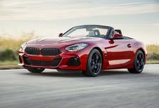 BMW Z4 2019 : Sous le soleil exactement