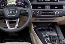 Audi arrête la boîte manuelle… aux USA