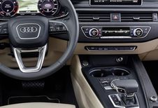 Audi stopt met manuele versnellingsbak… in de VS