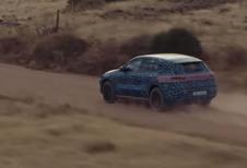 Mercedes EQC : la vidéo
