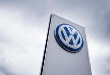 Volkswagen zou Dieselgate-ingenieurs ontslagen (2018)
