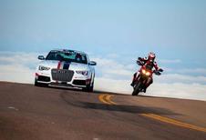 Ducati: fusie of samenwerking met ander merk?