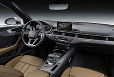 Geen nieuwe Audi's met manuele versnellingsbak meer in de VS