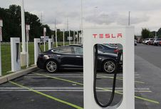 Tesla: dan toch geen beursuitstap