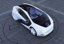 Une étude Toyota sur les passagers durant les accidents de voitures autonomes