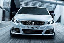 Peugeot legt productie 308 tijdelijk stil