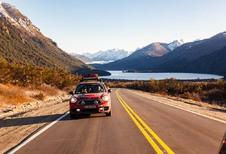 Mini Panamericana – Jour 3 – Beauté aride de la Patagonie
