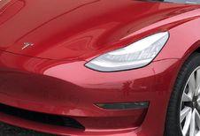 Tesla brevète les clignotants automatisés