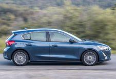 Ford : Pas de nouvelle Focus pour l'Amérique du Nord…