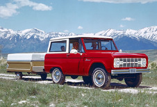 HISTOIRE – D'où vient l'appellation SUV ?