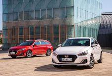 Hyundai i30: nieuwe dieselmotoren
