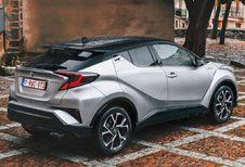 Rappel des hybrides Toyota pour risque d'incendie
