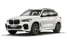 BMW X5 xDrive 45e: nieuwste generatie oplaadbare hybride