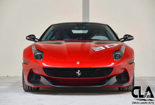 Hoe deze Ferrari SP30 onder de radar bleef #1