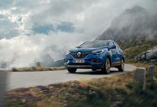 Renault Kadjar Phase 2 : focus op kwaliteit