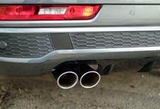 L'U.E veut imposer une baisse de 45 % du CO2 automobile