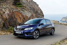 Nissan Pulsar : c'est presque fini